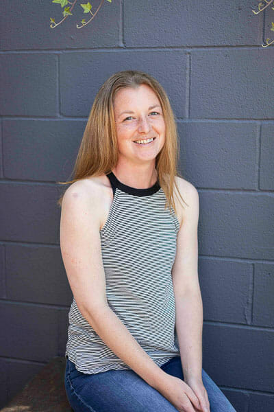 Sarah Dare – Quality Assurance Co-ordinator